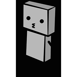LittleRobo Stickers messages sticker-4
