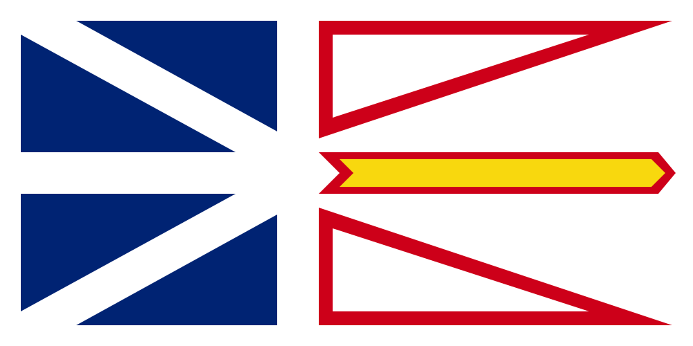 Canada's Provincial Flags messages sticker-6