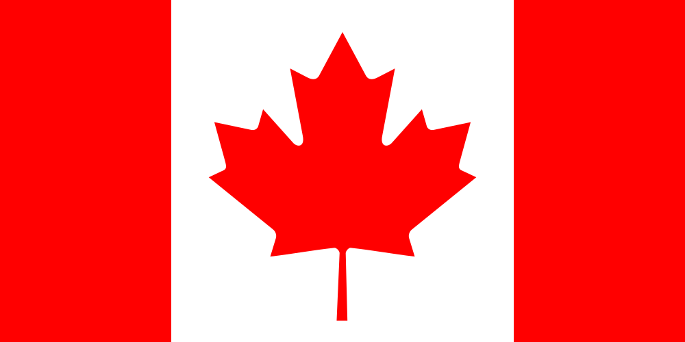 Canada's Provincial Flags messages sticker-2