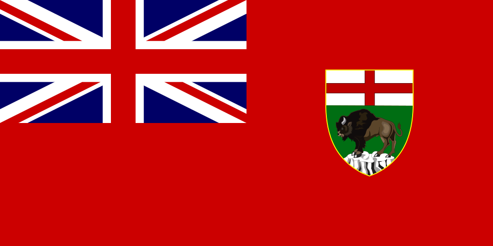 Canada's Provincial Flags messages sticker-4