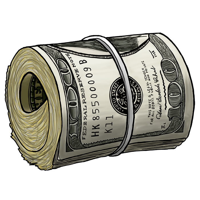 Time & Money messages sticker-9