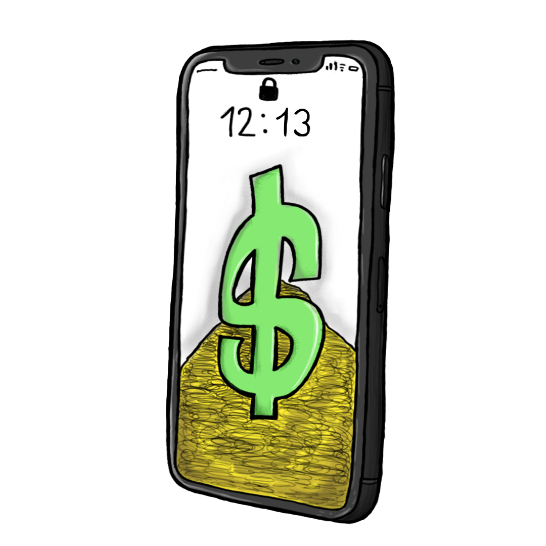 Time & Money messages sticker-6