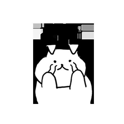 Maltipoo Nari - Japanese Ver. messages sticker-9