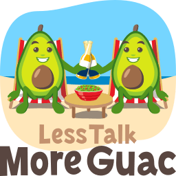 Avocado Adventures by EmojiOne messages sticker-9