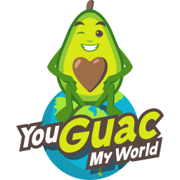 Avocado Adventures by EmojiOne messages sticker-6