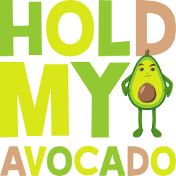 Avocado Adventures by EmojiOne messages sticker-7