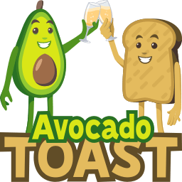 Avocado Adventures by EmojiOne messages sticker-4