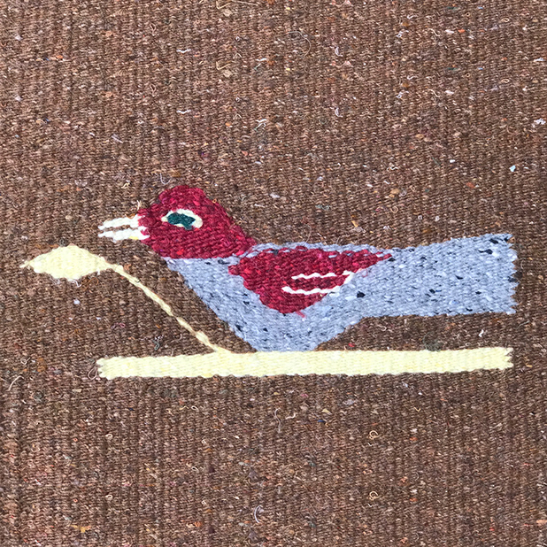 Weavings messages sticker-11