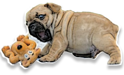 PuppyMe messages sticker-0