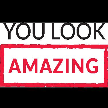 InPose - Fashion Challenge App messages sticker-2
