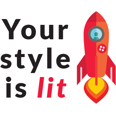InPose - Fashion Challenge App messages sticker-1