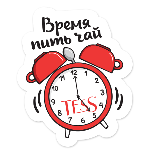 Tess Стикерпак messages sticker-1