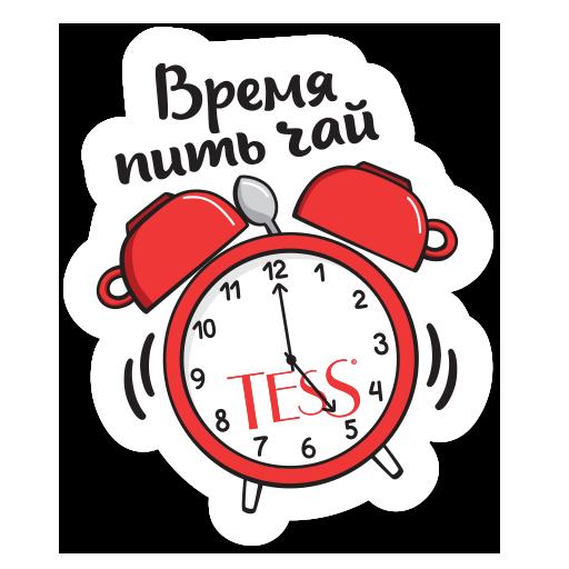 Tess Стикерпак messages sticker-1