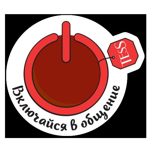 Tess Стикерпак messages sticker-0