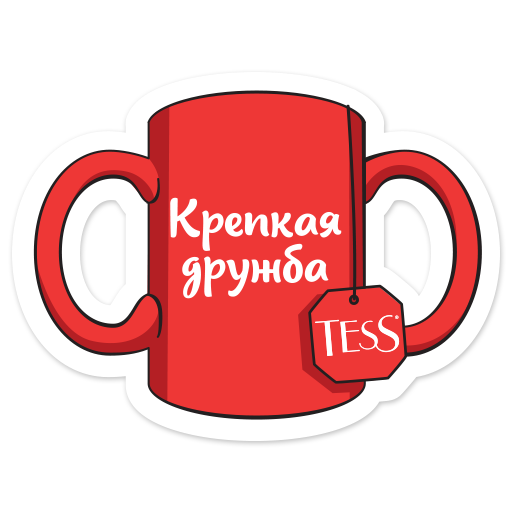 Tess Стикерпак messages sticker-6