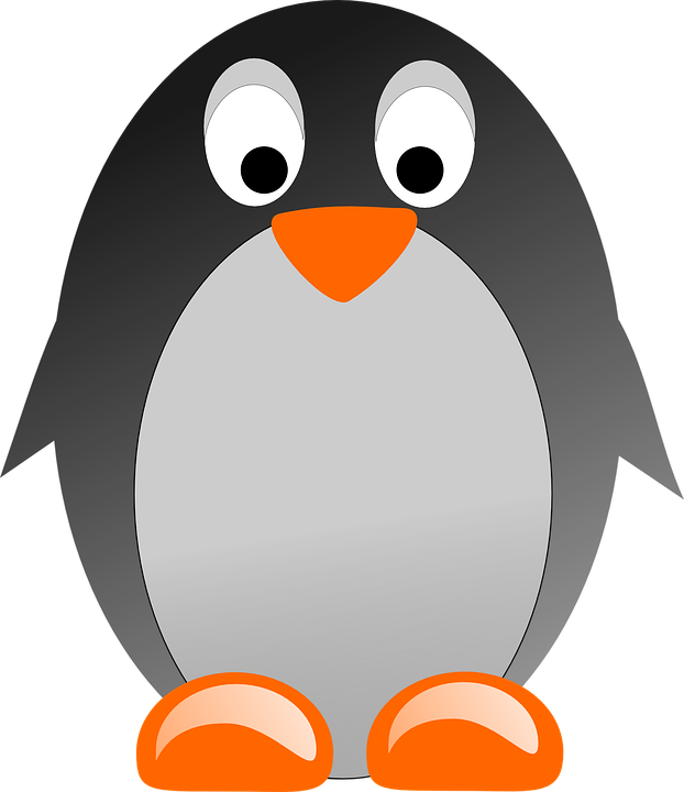 Penguin Stickers - 2018 messages sticker-10