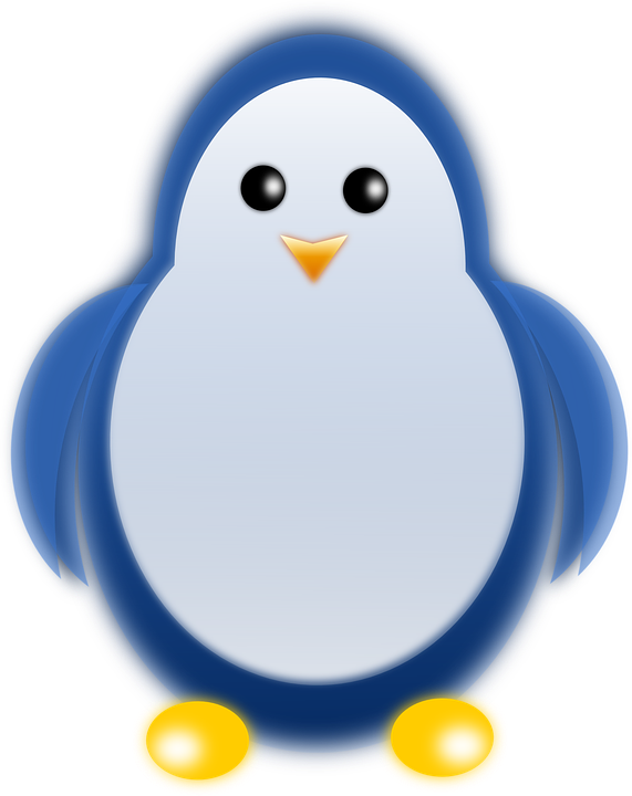 Penguin Stickers - 2018 messages sticker-2