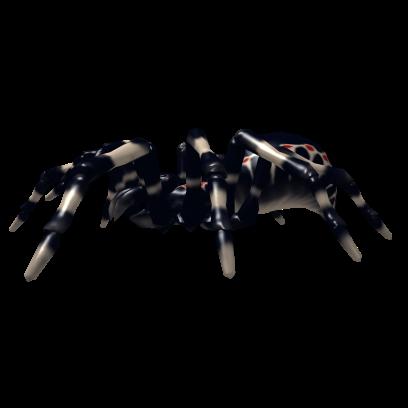 AR Spiders messages sticker-5