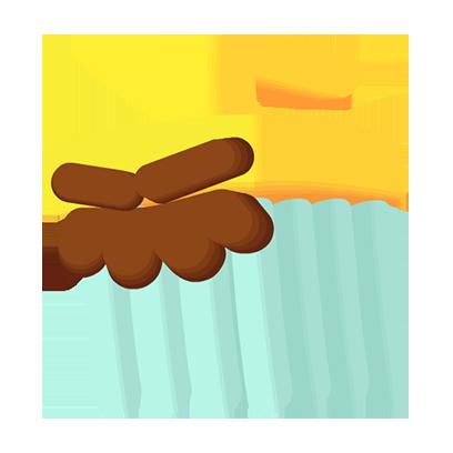 Soap Dodgem Challenging Puzzle messages sticker-4
