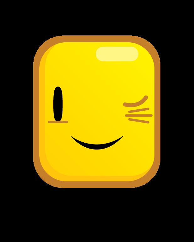 SONIC® Totmojis messages sticker-1