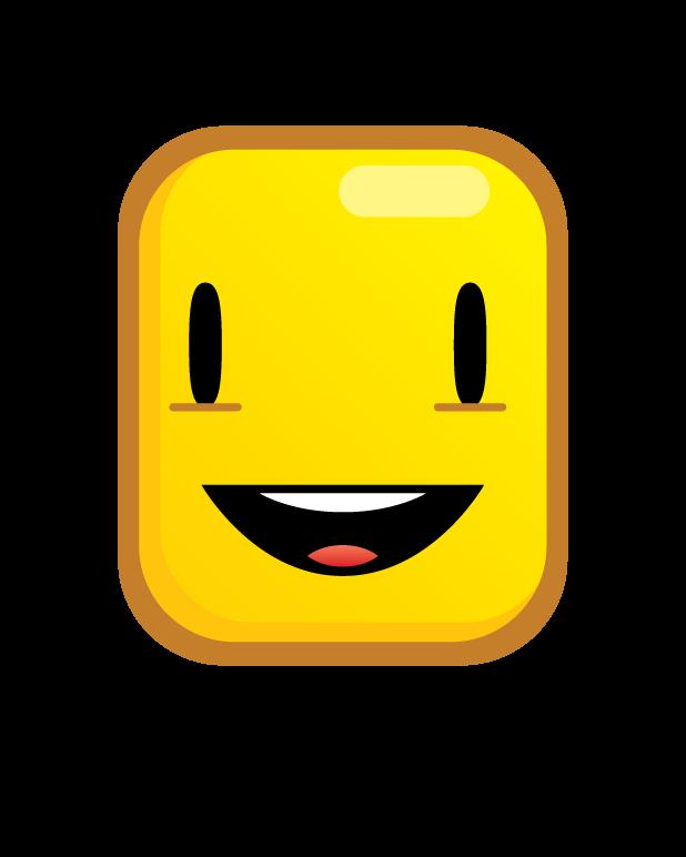 SONIC® Totmojis messages sticker-0