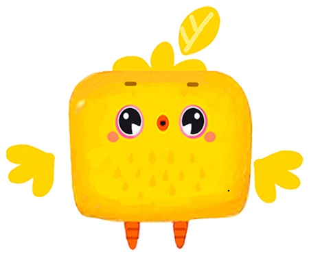 Cutie Cubies messages sticker-11