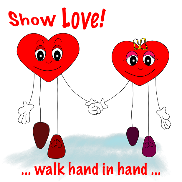 Show Love! messages sticker-8