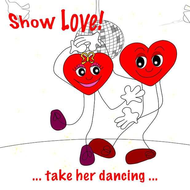 Show Love! messages sticker-4