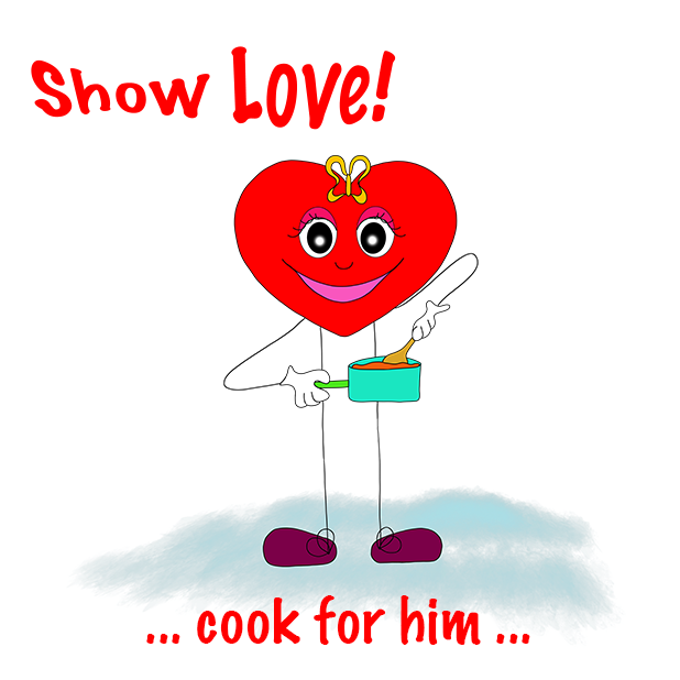 Show Love! messages sticker-3