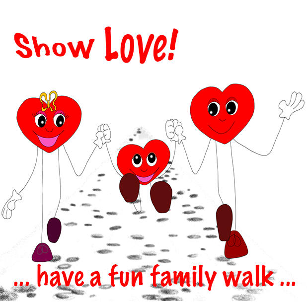 Show Love! messages sticker-5