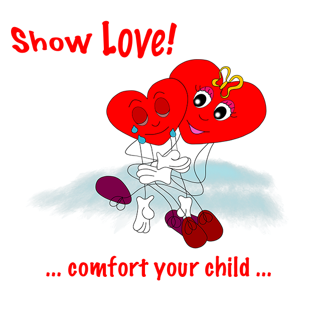 Show Love! messages sticker-2