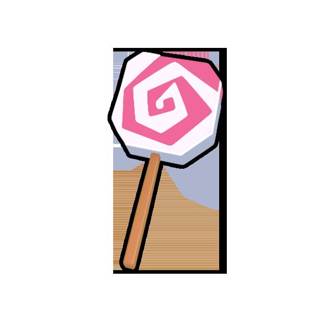 Candy Patrol: Lollipop Defense messages sticker-8