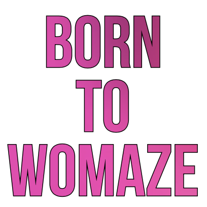 Womaze messages sticker-2