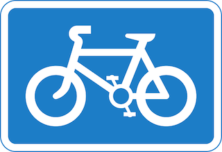 Bicycle Stickers messages sticker-0
