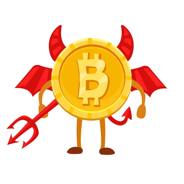 Cryptalk - Bitcoin Stickers messages sticker-6