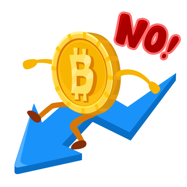Cryptalk - Bitcoin Stickers messages sticker-9