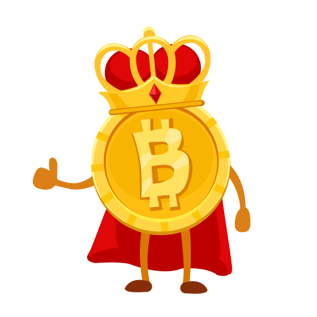 Cryptalk - Bitcoin Stickers messages sticker-5