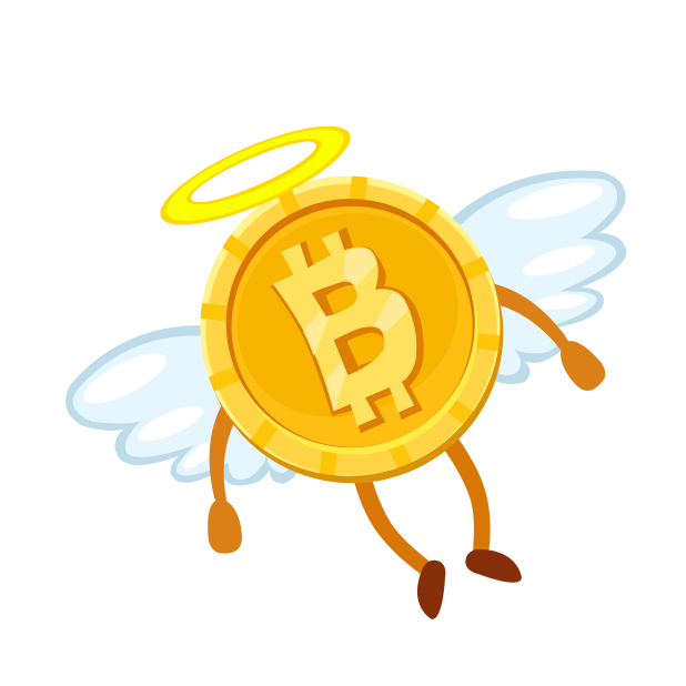 Cryptalk - Bitcoin Stickers messages sticker-0