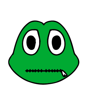 FrogMojis messages sticker-4