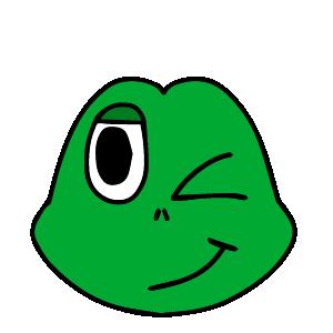 FrogMojis messages sticker-6