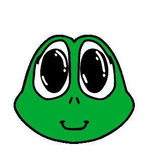 FrogMojis messages sticker-10