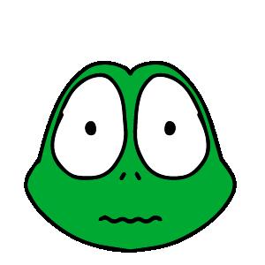 FrogMojis messages sticker-3