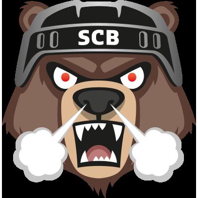 SCB Bärmojis messages sticker-1