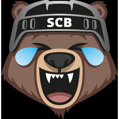 SCB Bärmojis messages sticker-11