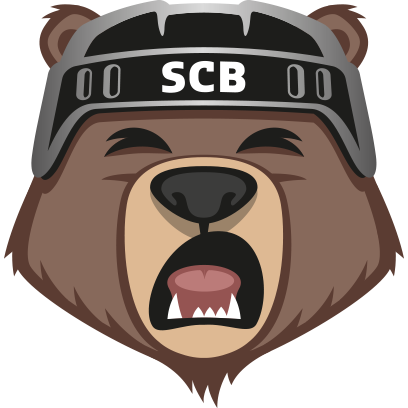 Bärmoji-Sticker - SC Bern messages sticker-7