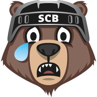 Bärmoji-Sticker - SC Bern messages sticker-4