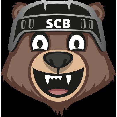 Bärmoji-Sticker - SC Bern messages sticker-0