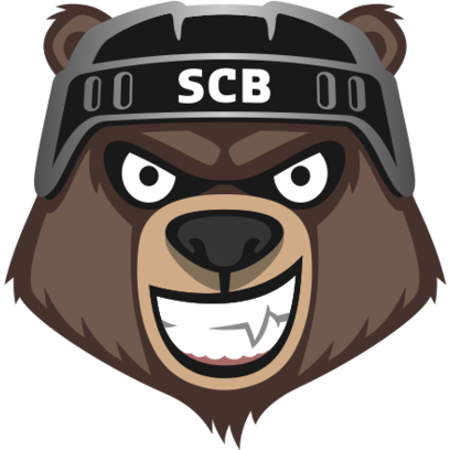 Bärmoji-Sticker - SC Bern messages sticker-1