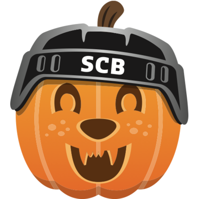 Bärmoji-Sticker - SC Bern messages sticker-7