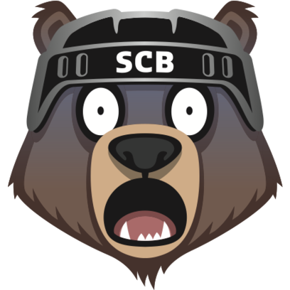 Bärmoji-Sticker - SC Bern messages sticker-0